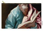 Apostle Saint Matthew Carry-all Pouch