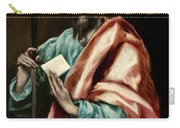 Apostle Saint Paul Carry-all Pouch