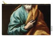 Apostle Saint Peter Carry-all Pouch