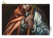 Apostle Saint Thaddeus, Jude Carry-all Pouch