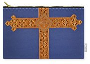 Apostle's Cross Carry-all Pouch