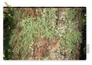 Appalachian Arbor Flora Carry-all Pouch