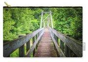 Appalachian Bridge Carry-all Pouch