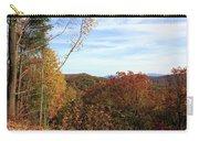 Appalachian Fall Carry-all Pouch