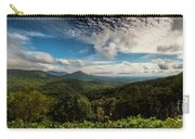 Appalachian Foothills Carry-all Pouch
