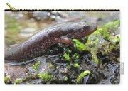 Appalachian Seal Salamander Carry-all Pouch