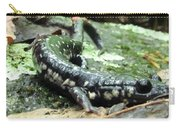 Appalachian Slimy Salamander Carry-all Pouch