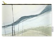 Appalachian Spring Carry-all Pouch by Gina Harrison