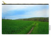 Appalachian Trail In Northern Maryland Carry-all Pouch
