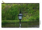 Appalachian Trail In West Virginia Goes Through Harpers Ferry Carry-all Pouch