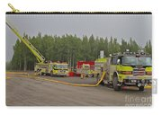 Apparatus Carry-all Pouch