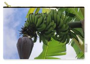 Apple Bananas Carry-all Pouch