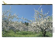 Apple Blossom Trees Norway Carry-all Pouch