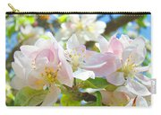 Apple Blossoms Art Prints Spring Trees Baslee Troutman Carry-all Pouch