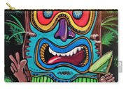 Apple Tini Tiki  Carry-all Pouch