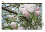 Apple Tree Blossoms Art Prints Apple Blossom Buds Baslee Troutman Carry-all Pouch