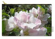 Apple Tree Blossoms Art Prints Baslee Troutman Carry-all Pouch