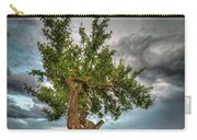 Apple Tree, Hillcrest Park Carry-all Pouch