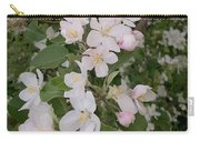 Apple Tree In Bloom Carry-all Pouch