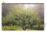 Apple Tree In The Garden Carry-all Pouch