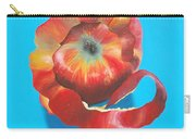 Apple Twist Carry-all Pouch