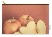Apples In Autumn Carry-all Pouch