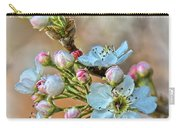 Apples In The Spring Carry-all Pouch