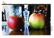 Apples Still Life Carry-all Pouch