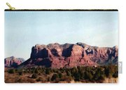 Approaching Sedona Carry-all Pouch