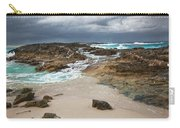 Approaching Storm Carry-all Pouch