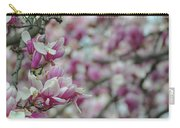 April Blossoms Carry-all Pouch