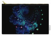 April Showers May Flowers Carry-all Pouch