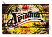 Apuaha Beer Sign Carry-all Pouch