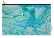 Aqua Dream Carry-all Pouch