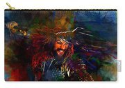 Aquaman Carry-all Pouch