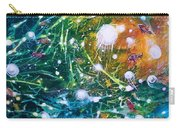 Aquarium Galaxy Carry-all Pouch