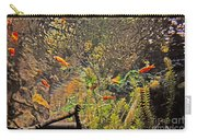 Aquarium Reflections Carry-all Pouch