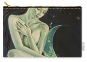 Aquarius From  Zodiac Signs Series Carry-all Pouch