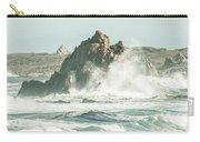 Aquatic Spray Carry-all Pouch