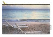 Aruba Beach Sunset Carry-all Pouch