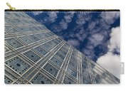 Arab World Institute Paris Carry-all Pouch