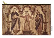 Aragon: Jesus & Disciples Carry-all Pouch