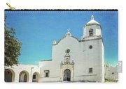 Mission La Bahia Carry-all Pouch