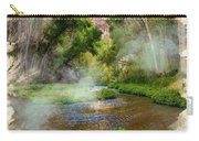 Aravaipa Creek Carry-all Pouch