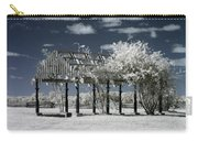 Arbor In Petersburg National Battlefield Carry-all Pouch