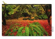 Arboretum Primary Colors Carry-all Pouch