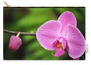 Arboretum Tropical House Orchid Carry-all Pouch