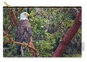 Arbutus Eagle Carry-all Pouch
