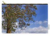 Arbutus Tree At Rathtrevor Beach British Columbia Carry-all Pouch