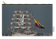 Arc Gloria Colombian Tall Ship Carry-all Pouch